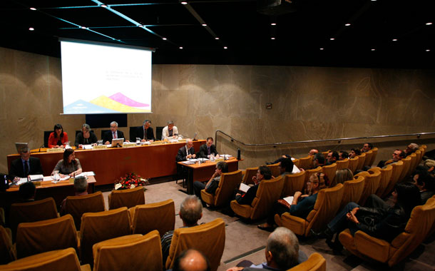 Asamblea de CajaCanarias