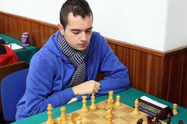 kevin meneses ajedrez