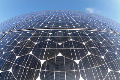 las-celulas-fotovoltaicas-en-un-panel-solar