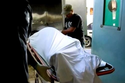 DOS CIUDADANOS ESPAÑOLES ENCONTRADOS MUERTOS EN PANAM