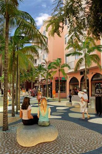 Reforma zonas turísticas 2013