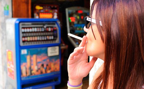 Fumador - Tabaco