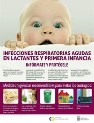 vacunación bebe