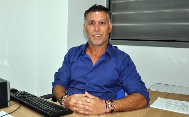 Andrés Pérez Ramos - Educación Adeje