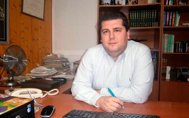 Antonio Luis Núñez - Asociación de Empresarios y Comerciantes de Arona