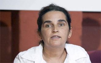 Carmen López - Observatorio Geofísico del IGN