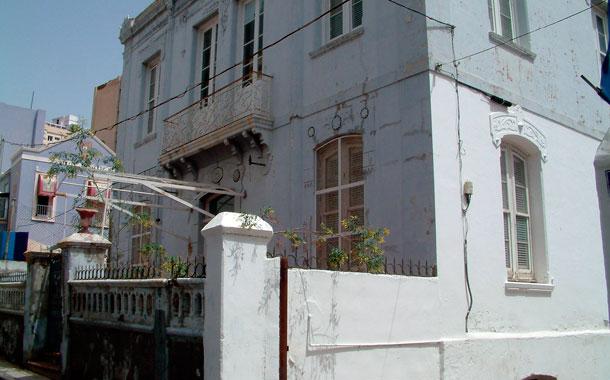 Casa Siliuto