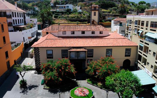 Colegio de Los Agustinos
