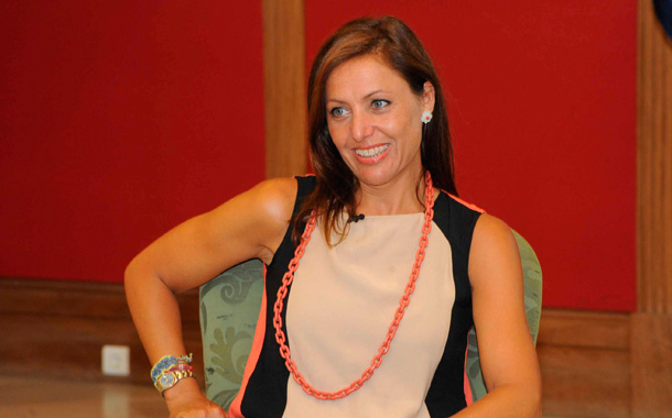 Cristina Tavío Ascanio