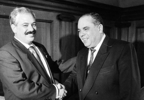 Alcaldes, Emilio Mayoral 1993.jpg