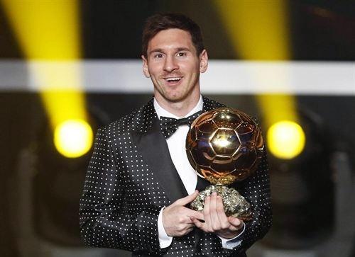 FC Barcelona Leo Messi