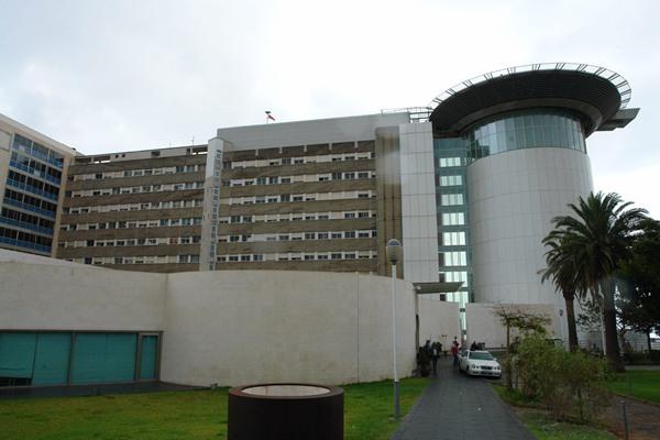 HOSPITAL Universitario de Canarias HUC