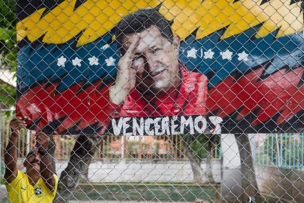 Hugo Chavez - Estado de salud