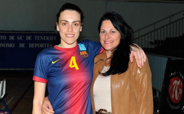 Irene Cabrera - Voleibol