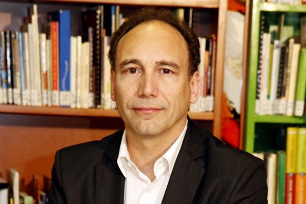 Manuel Area Moreira director del Laboratorio de Educacion y Nuevas Tecnologias de la Universidad de La Laguna