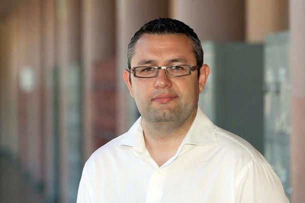 Miguel Ángel Perez psoe