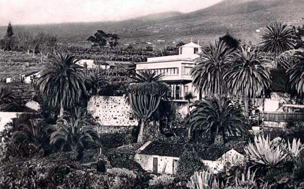 Sitio Litre - Siglo XX
