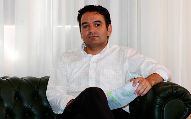 Víctor Chinea - PSOE San Miguel