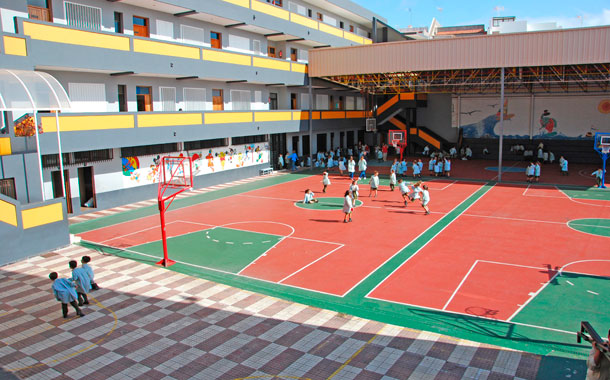 Colegio Canarias