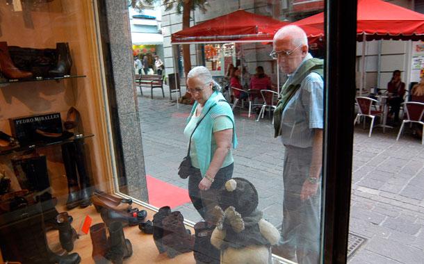 Consumo y compras Tenerife