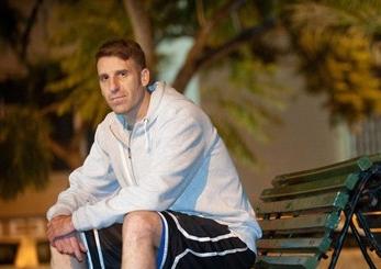 El alero cambia el Santa Cruz por el Real Club Náutico de Tenerife| SERGIO MÉNDEZ