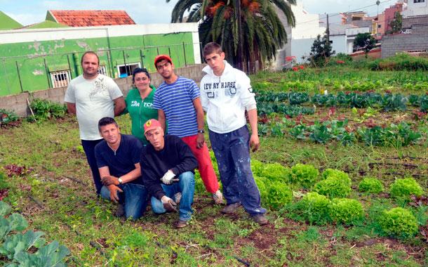 Agricultura Santa Ursula