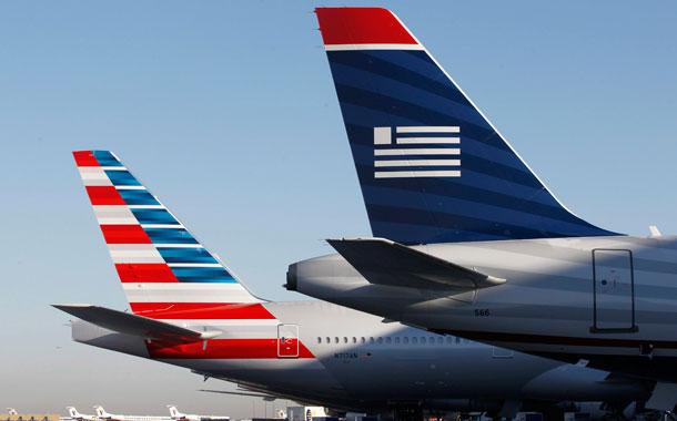 American Airlines-US Airways