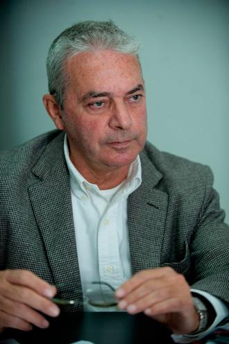 Ángel Carrillo