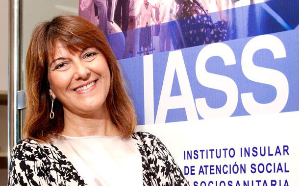 Ángeles Arbona IASS