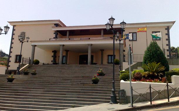 Ayuntamiento El Rosario