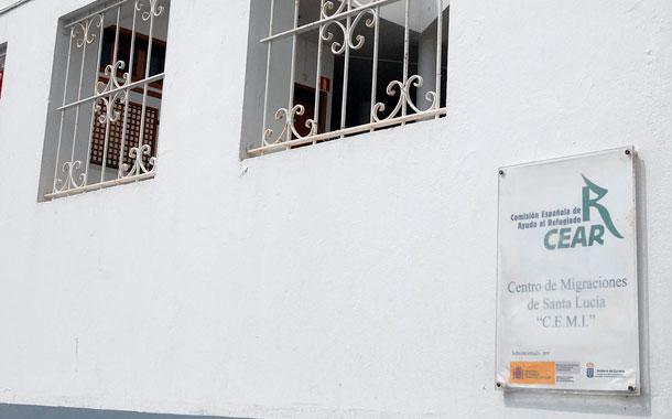 CEAR Canarias
