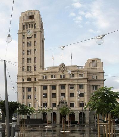 Con esta nueva herramienta el Cabildo pretende acercar la institución a los isleños. / DA