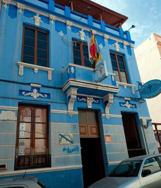 Centro Gallego de Tenerife