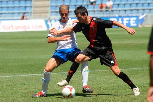 David Medina CD Tenerife