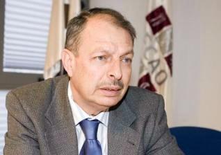 El secretario ejecutivo de la patronal Fecao en la provincia de Las Palmas, Antonio Vélez.   DA