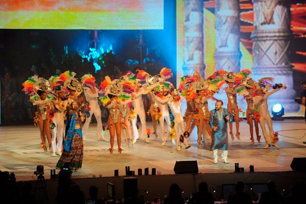 Gala Carnaval 2013
