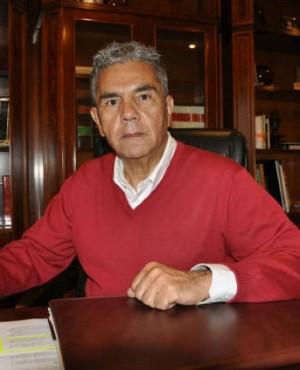 Jose Miguel Rodriguez Fraga, alcalde adeje