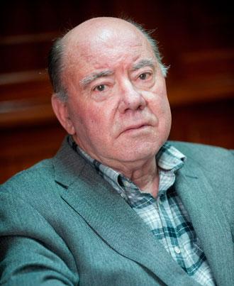Macario Benítez Gil