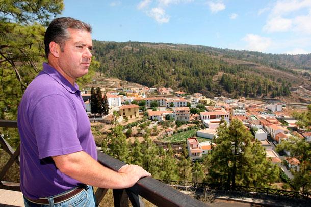 Manuel Fumero