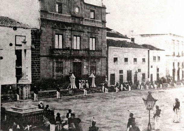 Palacio de Carta (1864)