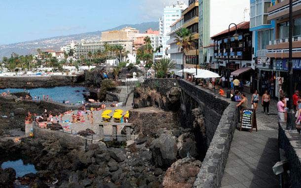 Las alegaciones al proyecto de san telmo esta semana diario de avisos - Hotel san telmo puerto de la cruz tenerife ...