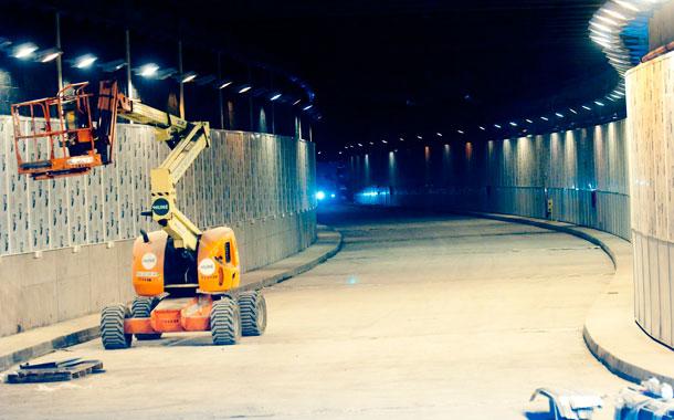 Túnel Anaga