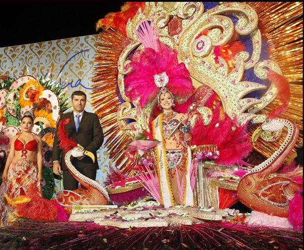 Crysta Quintero García, Reina Carnaval Realejos 2013.jpg