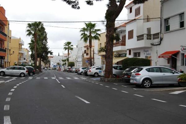 El Ayuntamiento de San Miguel quiere armonizar los elementos estéticos en la vía pública. | DA