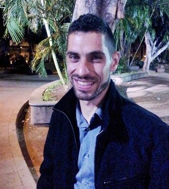 Arturo Pedrero quiere seguir ejerciendo en el centro de salud de Tacoronte. | DA