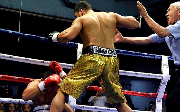 Boxeo Canarias