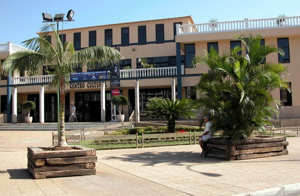 El Centro Cultural de Los Cristianos acogerá las jornadas. | DA
