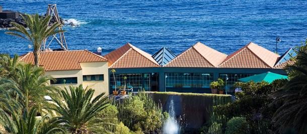 La Hacienda San Jorge se ha situado en primera línea mundial. / DA