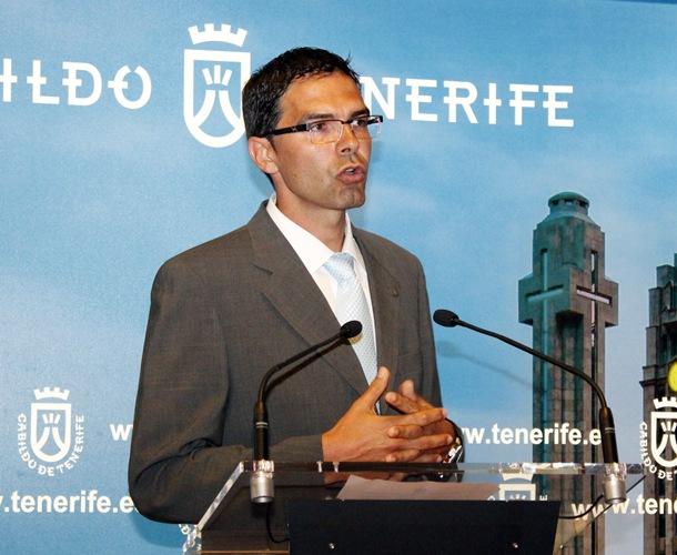 José Miguel González. | DA