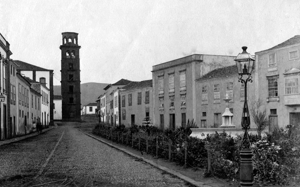 LA LAGUNA 1890 - FEDAC